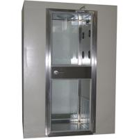 Quality ZS-FFU610 FFU for clean room for sale
