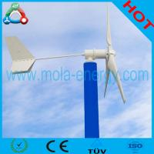 China 2014 3000W Wind Turbine Generator wholesale