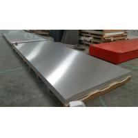 China Alloy Type Aircraft Aluminum Plate T7651 / T7451 72 - 80Mpa Yield Strength wholesale