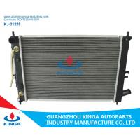 China OEM 25310-3X600 HYUNDAI Aluminium Car Radiators For ELANTRA'13-16 AT wholesale