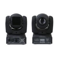 China High Brightness Projector Led Moving Head Stage Light 10w AC 100V wholesale