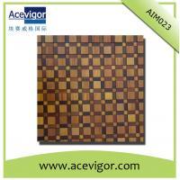 China Decorative mosaic tiles for office, hotel, restaurants or any indoor wall decoration wholesale