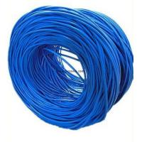 China CAT6 CABLE UTP 23AWG SOLID on sale