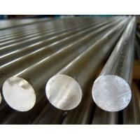 China ASTM A108-07 1018 Cold Rolled Steel Round Bars Carbon And Alloy For Hinges wholesale
