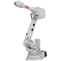 China 6 arm axis robot of ABB IRB2600 industrial robots that the best accuracy in its class for welding and material handing wholesale