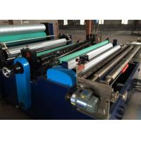 China High Grade Thermal Paper Slitting Rewinding Machine Durable 2400mm Model wholesale
