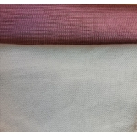 China silver cotton EMF shielding fabric for underwear clothing wholesale