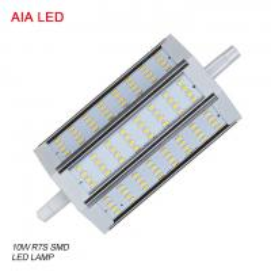China LED-R7S-8035 AC85-265V 7W3014 SMD  LED R7S LED Lamp/ LED bulb for IP65 waterproof led flood light wholesale