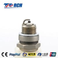 China Lawn Mower Brush Cutter Spark Plug , BPMR7A 6703 4626 for Chainsaw on sale
