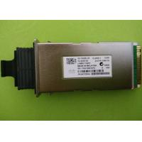 China X2-10GB-LR Fiber Optic Module , Fiber Optic Interface Module X2 1310NM 10KM 10G on sale