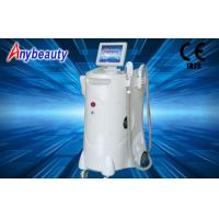 China 4 in 1 Elight for hair removal IPL RF Laser tattoo removal medical aesthetic equipment wholesale