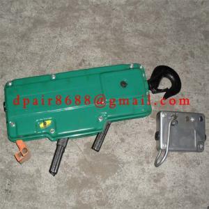 China cable ratchet lever hoists wholesale