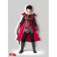 China Halloween Children Costumes Vampire Knight 17115 Wholesale from Manufacturer Directly wholesale