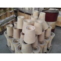 Buy cheap High Strength Andalusite Runner Bricks For Steel Casting / Refractory Fire Bricks from wholesalers