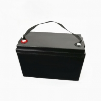 China 12.8V 100Ah Lifepo4 Battery Pack For Backup Power Supply wholesale
