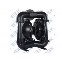 China Low Pressure Rubber Air Operated Double Diaphragm Pump For Foods wholesale
