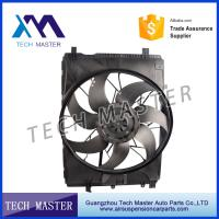 China Automotive Cooling Fans For Mercedes B-E-N-Z W204/W212 600W / A2045000293  A2045000393 wholesale
