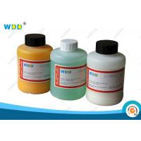 China High Viscosity CIJ Ink , Solvent Based Ink Linx Solvent 1505 Environmentally Friendly wholesale