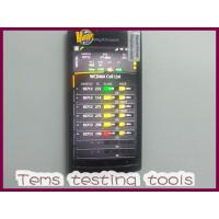 China SONY Ericsson LT15a tems pocket 12.3 test device ,support wcdma800/850/1900/2100 MHZ wholesale