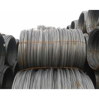 China SWRY11,Ho8A,Submerged - Arc Welding Rods for sale , Hot Rolled Wire Rod on sale