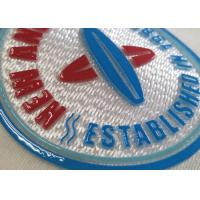 Buy cheap Custom Made Military  Morale Patches , Various Shape Army  Patches from wholesalers