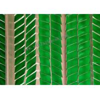 Buy cheap 600mm Width Metal Rib Lath Mesh JF0708 2.4m Length 0.3mm Thickness from wholesalers