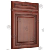 China Modern Design Molded Composite Interior Doors / Wood Grain Interior Doors wholesale