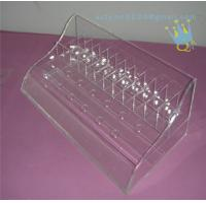 China acrylic jewelry storage boxes wholesale