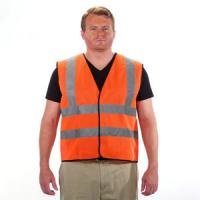 Quality safety vest,reflective vest, warning vest, EN471, ANSI, SGS, Class 2 for sale