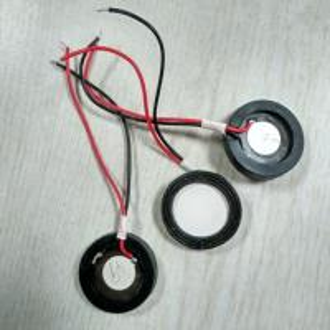 China Atomizing Electric Piezo Ceramic Plate For Making Humidifier / Atomizer wholesale