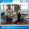 Buy cheap 90kw Vertical Ring Die Wood Sawdust Biomass Fuel Pellet Machine from wholesalers