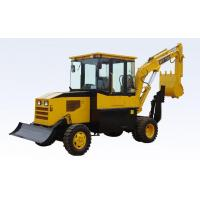 China WT-700 Wheel Rock Loader wholesale