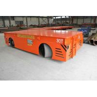 China Trackless transfer cart with the high capacity and quality on sale