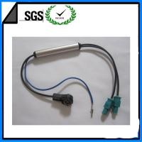 China Vauxhall Opel Signum 2004> Amplified Fakra to Din Aerial Antenna Adaptor wholesale