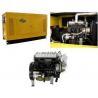 Buy cheap 25kVA Diesel Generator Model (CDY-20KW/25KVA) from wholesalers