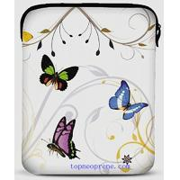 China Customized tablet carryning bag case notebook sleeve neoprene on sale