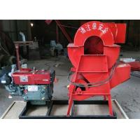 China 5TF-45 8HP diesel power farm soybean corn sheller machine corn thresher machine wholesale