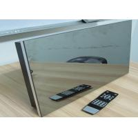China Multi Language Support Smart Mirror Display , 21.5 Inch Wall Mount Touch Screen on sale