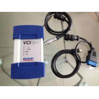 China DAF VCI-560 Truck Diagnostic Tool wholesale