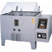 China 0.05~0.17 Mpa / cm2 Programmable Laboratory Corrosion Test Chamber Salt Spray Test Chamber on sale