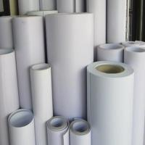 China Hot Sale High Strength 440g(13oz) 500D*500D 9*9 Frontlit Flex Banner wholesale