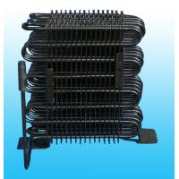 China Steel Wire Tube Condenser / Weld Condenser For Refrigeration wholesale