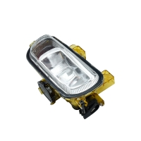 Buy cheap 9408200156 9408200056 Truck Fog Light For Benz Axor Emarkd Spare Parts from wholesalers