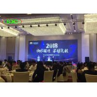 Buy cheap P3.91 Die-Casting Aluminum Stage LED Screens Energy Saving LED Panel 250*250mm from wholesalers