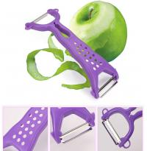 China Multifunctional Kitchen Cooking Knives Set Vegetables Cutter Slicer Planer Cutter Sharp wholesale