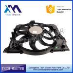 China Air Radiator Fan Car Cooling Fan 17117590699 17427522055 17427562080 For B-M-W E90 wholesale