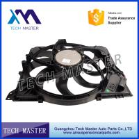 Quality Air Radiator Fan Car Cooling Fan 17117590699 17427522055 17427562080 For B-M-W E90 for sale