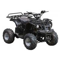 China 500W / 800W / 1000W Electric Quad ATV 4 wheel  for teenagers With CE wholesale