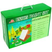 China Canvas Panel Included Art Painting Set Acrylic Painting Kits For Adults wholesale