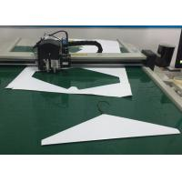 China Clothes Hanger Protective Card Paper Pattern Cutter CAD Digital Cutting Machine wholesale